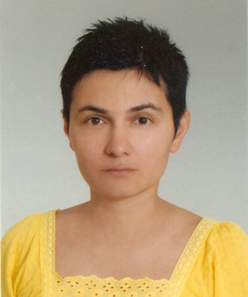 Kezban Hamdemir